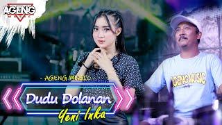 Download lagu Dudu Dolanan Yeni Inka Ft Ageng Live