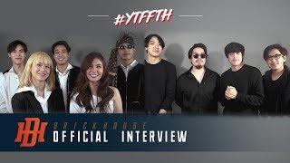 YouTube FanFest Bangkok 2018 | แล้วเจอกัน!!!