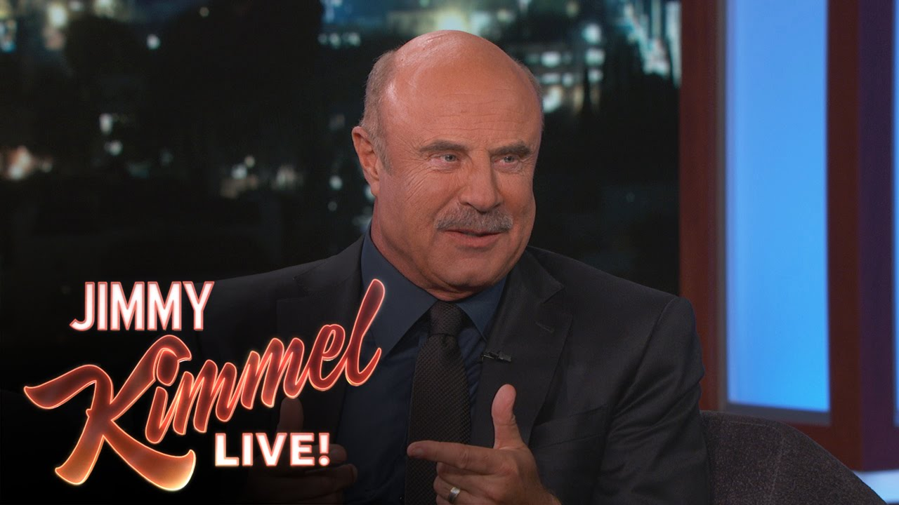 dr phil on donald trump youtube