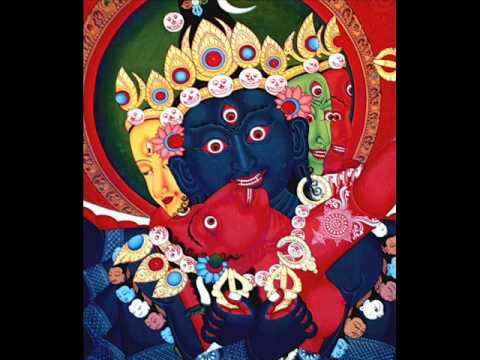 Gyuto Monks Tantric Choir - Praising Chakrasamvara