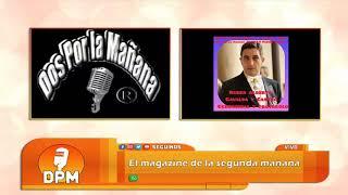 NOTA RUBEN ALBERTO CALVALDA Y CASTRO, SEREMONIAL Y PROTOCOLO, 10 DE MARZO DE 2021