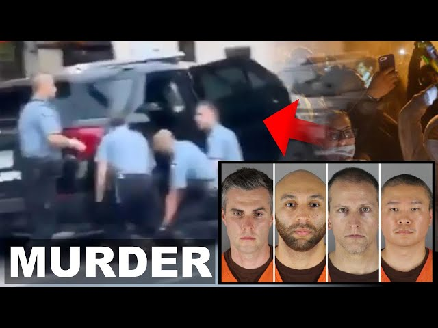 TRUMP *DECLARES* WAR, OFFICERS ARRESTED FOR MURDER || Covid-19 News