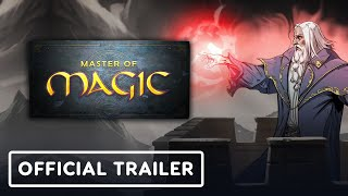 Master of Magic - Official Reveal Trailer