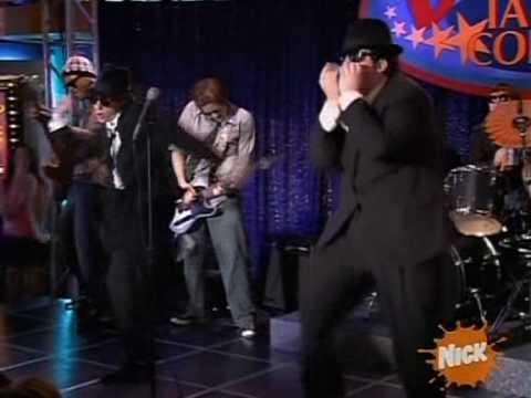 Drake and Josh - Los Hermanos Caradura (Soulman)
