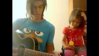 Jesse & joy - Gotitas de amor (cover) lalo.velazquez y andy