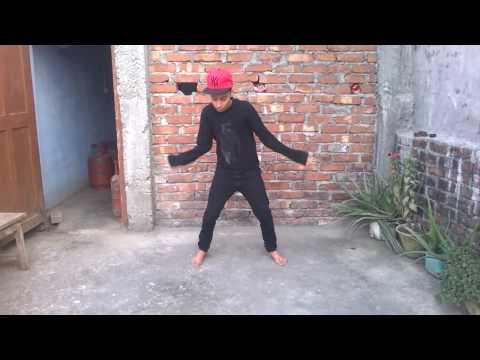 Dheere dheere se meri zindagi(dance choreography) by Aseem Reezal |YO YO Honey Singh