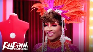 Watch Act 1 of S12 E12 🎰 Viva Drag Vegas | RuPaul's Drag Race