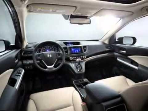 2016 Honda Cr V Redesign Interior And Exterior