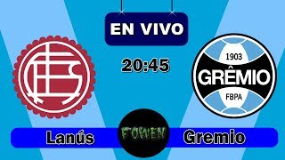 Independiente vs Club Libertad   Copa Sudamericana Semi-Final   21:15   EN VIVO