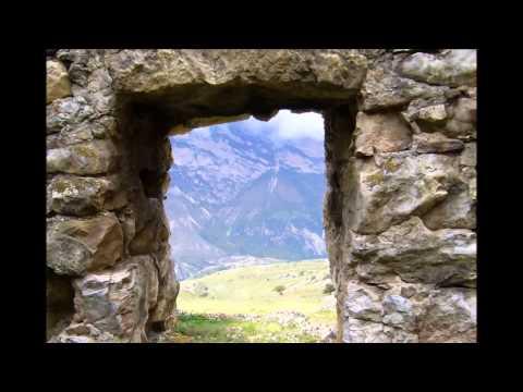 Ossetian folk music Simd / Осетинская музыка, Симд.