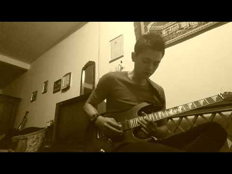 Boring day netral cover guitar