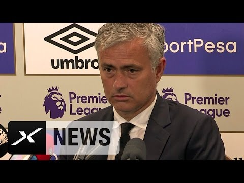 "Jose Mourinho: Marcus Rashford? ""Anders als Ibrahimovic"" 