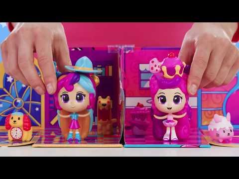 Popidoli collectible toys