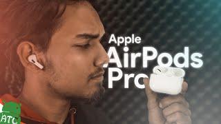Apple AirPods Pro - Kidney in Ear ?
