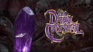 the dark crystal intro