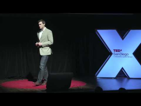 Disaster relief that can save veterans: Jake Wood at TEDxSanDiego