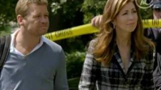 Body of Proof - 1.05 - Russian promo