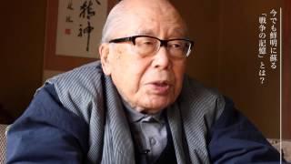 【夢彩る】俳人・金子兜太さん(秩父市出身)