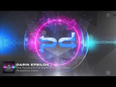 Darin Epsilon - One Thousand & One Nights (Paul Kardos Remix) [Perspectives Digital]