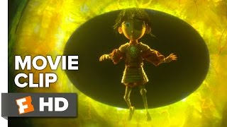 Kubo and the Two Strings Movie CLIP - Garden of Eyes (2016) - …