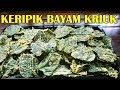 Download lagu Keripik Bayam Renyah Tahan Lama Untung 300 Persen
