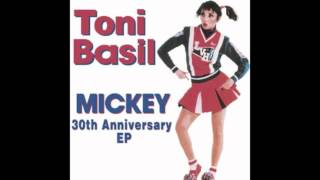 Toni Basil - Hey Mickey (One Hit Wonder)