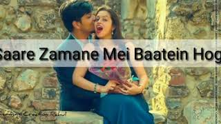 Do char aise mulakat hogi whatsapp  latest whatsapstatus voice CharmingCreation Rahul