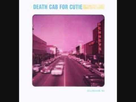 Клип Death Cab For Cutie - Song For Kelly Huckaby