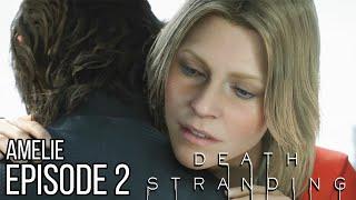 DEATH STRANDING Full Game Walkthrough Episode 2 - No Commentary (#DeathStranding)