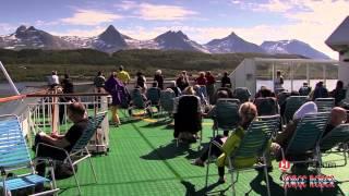 Gambar cover Norgereiser  Hurtigruten