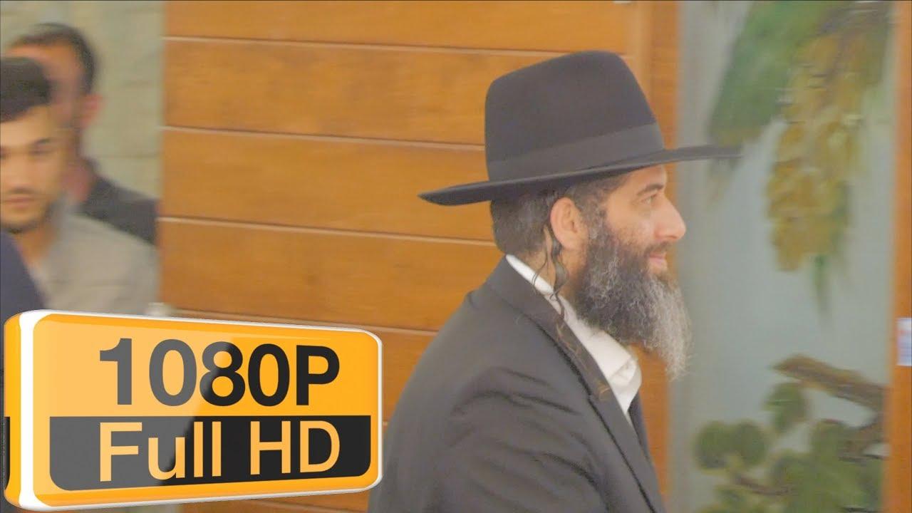 הרב רונן שאולוב בשיעור יחודי ומיוחד ביותר - צוואות וירושות !!! מושב אחיסמך 24-6-2019