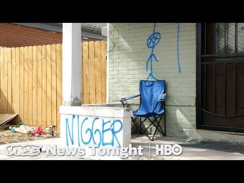 Racist Graffiti & Venezuela Blackouts: VICE News Tonight Full Episode (HBO)