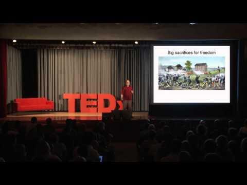 Речь Ричарда Столмэна (Richard Stallman) на TED в 2014 (на русском)