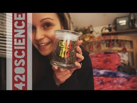 420 Science Jars! // SilencedHippie