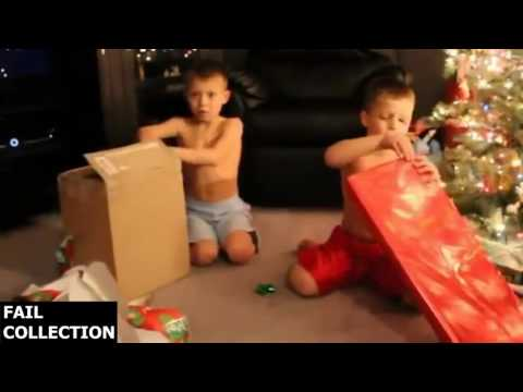 PARENTS TROLLING THEIR KIDS WITH USELESS CHRISTMAS PRESENTS!