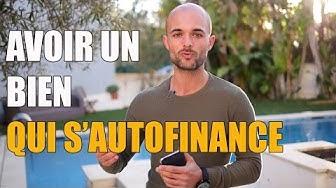 Comment acheter un appartement qui s'autofinance