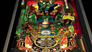 Microsoft Pinball Arcade - Cue Ball Wizard