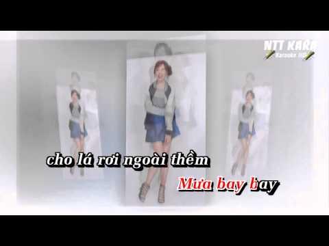 [Karaoke] Hương Đêm Bay Xa - Hari Won (beat gốc)