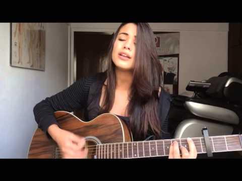 Isadora Pompeo - Espírito Santo ( cover Priscilla Alcântara )