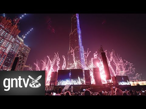 Countdown to Expo 2020 Dubai begins