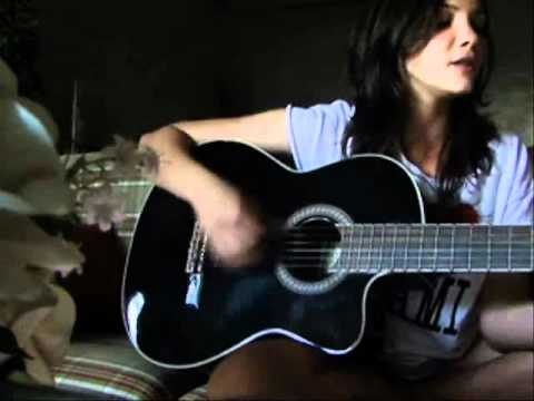 (Cover) Teddy Geiger - For you I will(confidence)