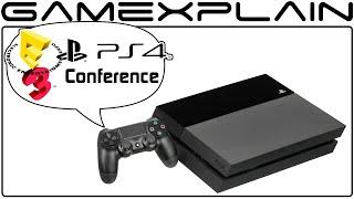 God of War, Horizon, Death Stranding, & Resident Evil VII - Sony E3 2016 Conference Reactions
