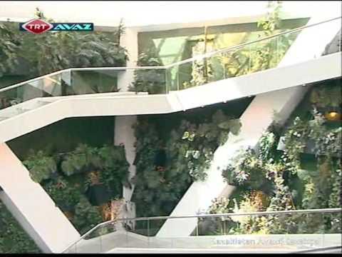 Kazakistan Avazı 8.Bölümü (20 Şubat 2014) | TRT AVAZ