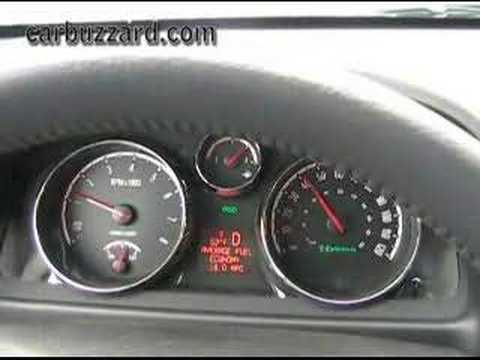 2008 Saturn Vue Green Line carbuzzardcom new car review  YouTube
