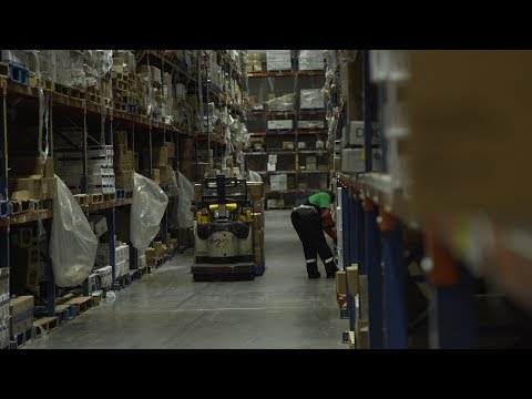 Performance Food Group – Warehouse Jobs
