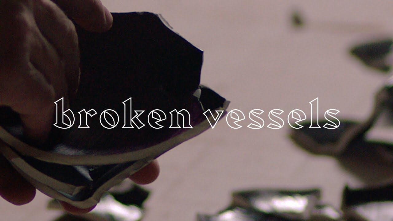 Broken Vessels | YTHX Creative | Elevation Youth