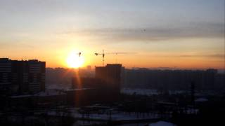 Сургутская погода в Екатеринбурге(, 2012-01-20T04:52:57.000Z)