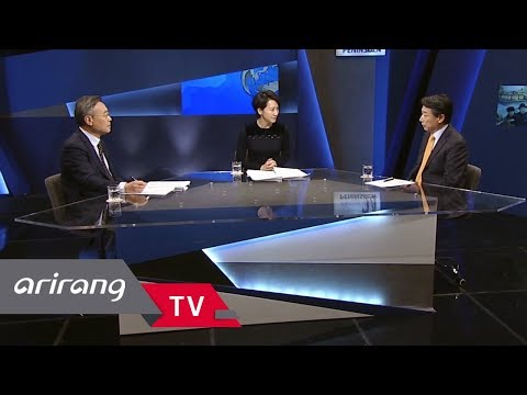 [Peninsula 24] Ep.65 - ROLE OF INT'L COMMUNITY ON N.KOREA NUCLEAR CRISIS _ Full Episode