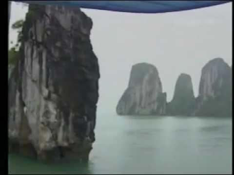 Thuyết minh vịnh Hạ Long