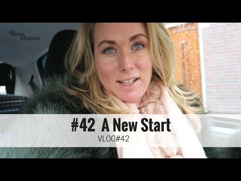 Vlog#42 A New Start
